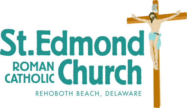 St Edmonds Logo